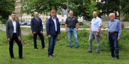 Naturfreunde-Aktion der Richard-Hesse-Stiftung erfolgreich beendet