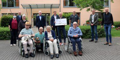 Junge und ältere Naturfreunde waren in Marsberg aktiv